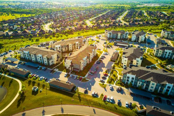Multifamily Market Commentary - August 2020